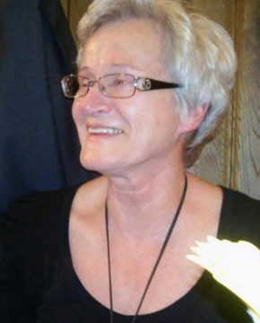 Berta Danzer
