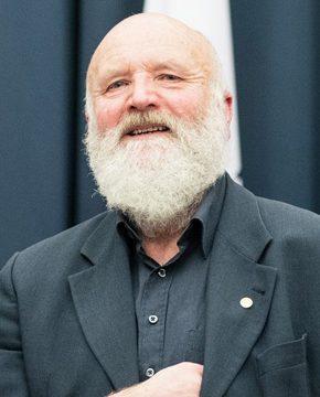 Hermann Eckerstorfer